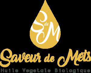 Création Logo Saveur De Mets Epinal